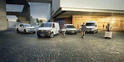 Volkswagen Veicoli Commerciali estende la garanzia di 3 mesi