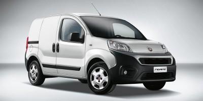 Nuovo Fiat Fiorino 2016, i prezzi di listino e le caratteristiche