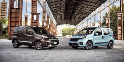Nuovo Fiat Qubo 2017: prezzi, versioni e allestimenti