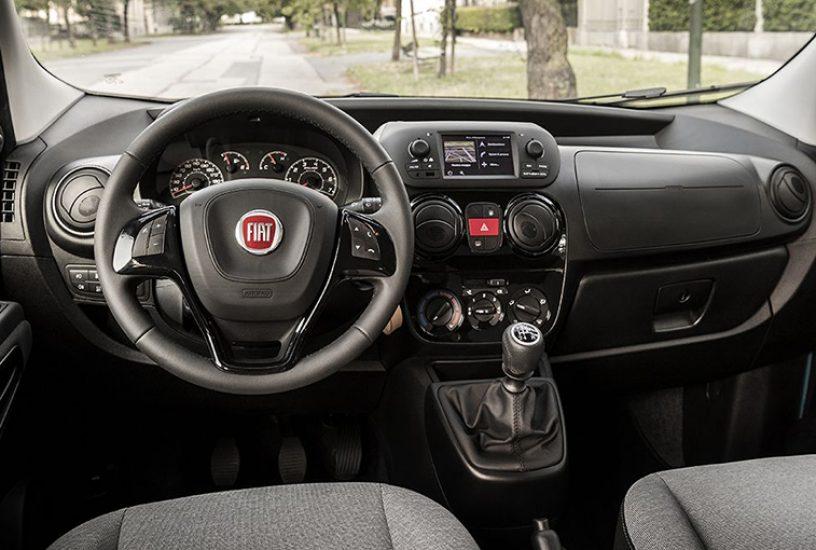 Nuovo Fiat Qubo 2017 Prezzi Versioni E Allestimenti