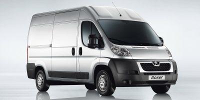 Peugeot introduce motori Euro 6 nel segmento dei furgoni