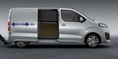 Peugeot Expert, prezzi da 20.250 euro