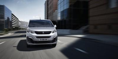 Nuovo Peugeot Expert 2016: versioni e caratteristiche