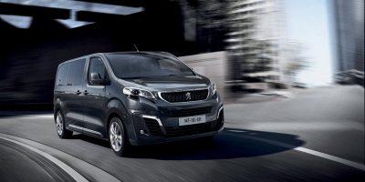 Nuovo Peugeot Traveller, prezzi e caratteristiche