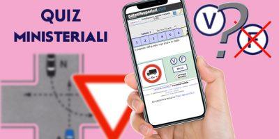 Patenti superiori (e non): come esercitarsi ai quiz online gratuitamente