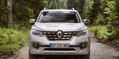 Alaskan: le caratteristiche e i prezzi del pick-up Renault