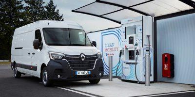 Renault, le novità al CES di Las Vegas 2020