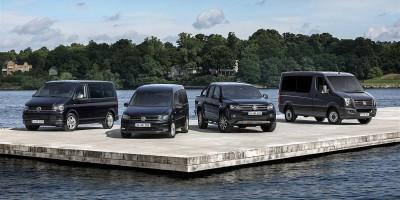 Volkswagen Veicoli Commerciali: le vendite nel primo trimestre