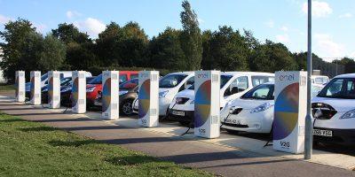 Nissan Festeggia il traguardo di 75 mila veicoli elettrici venduti in Europa
