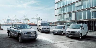Volkswagen, i Servizi Mobile Online